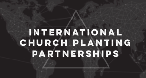International Church Planting